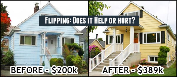 Flipping houses for maximum profitability for Things to know about flipping houses