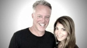 Scott Yancey and Amie Yancey